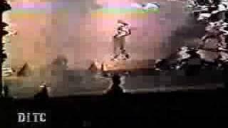 NIN - Get Down Make Love (Fragility Live 2000)