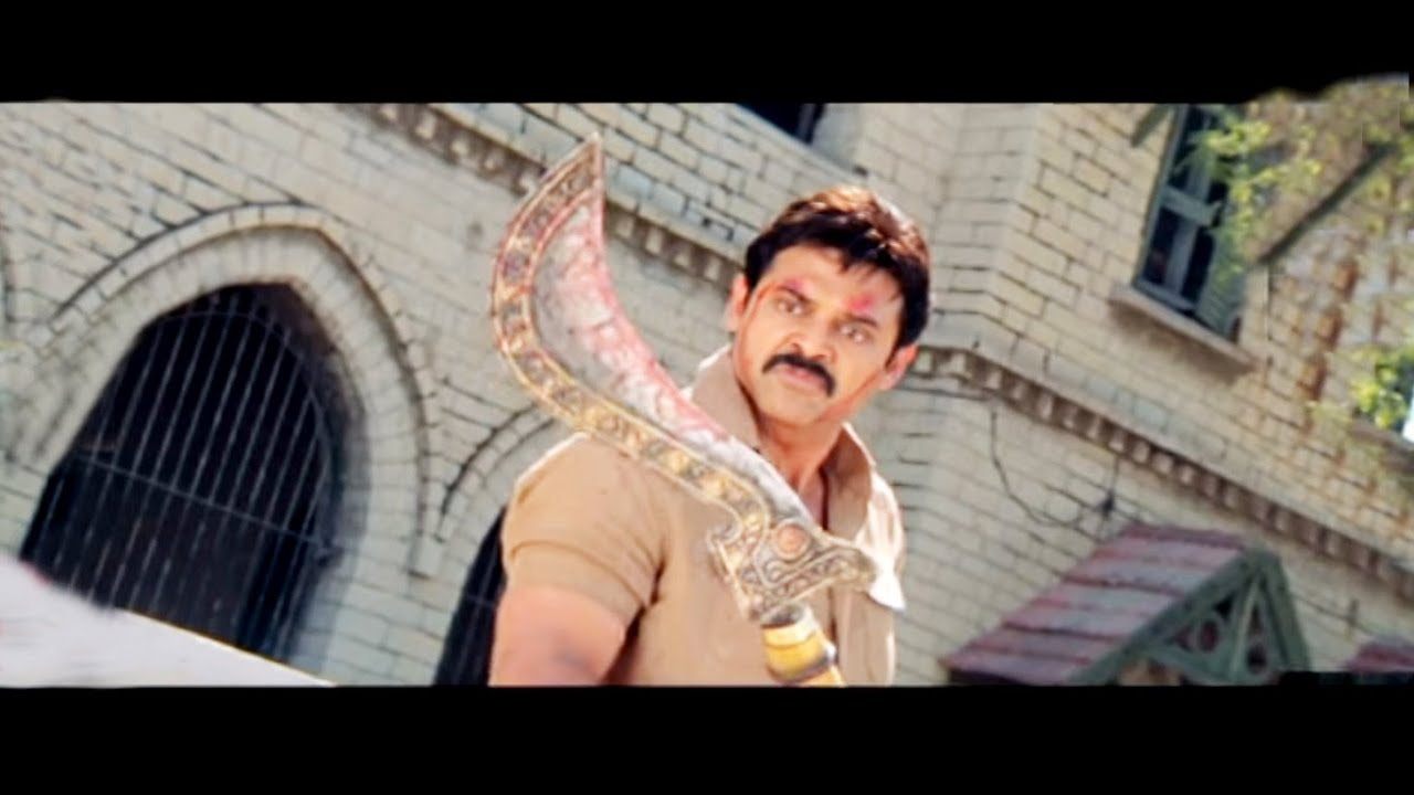 Download Venkatesh Action Movie | Tamil Mega Hit Action Movie HD | Rambha, Brahmanandam | Mass Action Movie