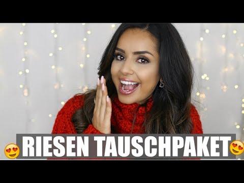 NEU! High End Tauschpaket mit Jolina Mennen I + VERLOSUNG I tamtambeauty