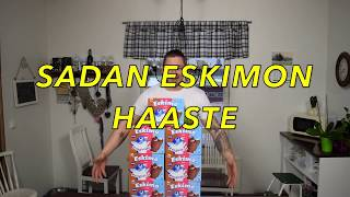 SADAN ESKIMON HAASTE!! & HÄRSKIN PSYCHO SERUM (6,4miljoonaa scovillea)