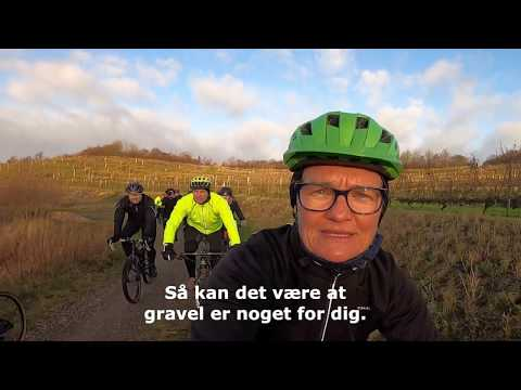 DGI Cykling - Gravel er for alle