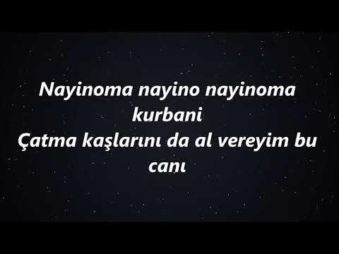 karmete -  nayino lyrics /karmete -  nayino  كلمات اغنيه