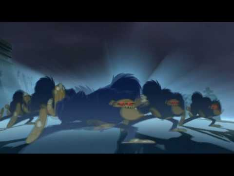 Gorillaz music video story in chronological order, storyline in right order
