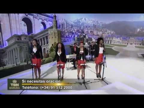 PRECIOSO JESUS - Precious Jesus - Sinach - Live TBN España