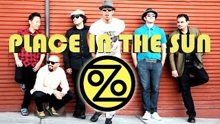 Ozomatli - Place in the Sun (Official Music Video)