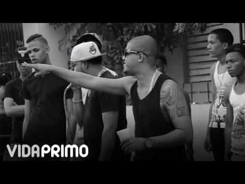 Bulova Ft Tivi Gunz - Sigo Siendo El Control (Video Oficial) By: AlambreFilms