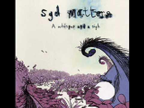 Stone Man - Syd Matters