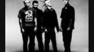rancid - back up against the wall