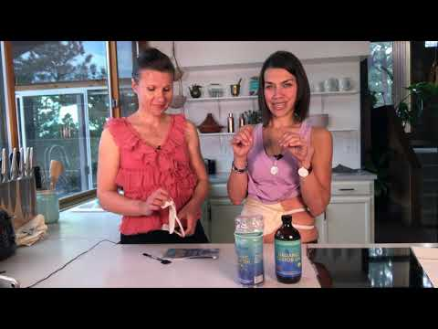 Part 3: How To Use Castor Oil Packs; The 7-day Technique, Washing And Tips.