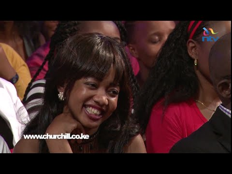 Churchill show: Season 5 Episode 61