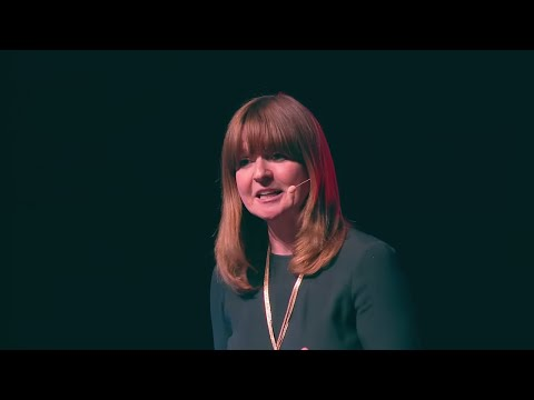 The toxic female gaze | Emma Jones | TEDxGhent