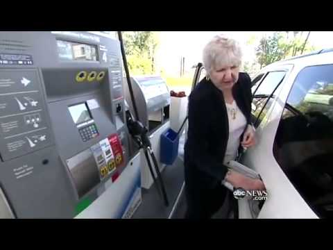 Record Gas Prices Facing Americans