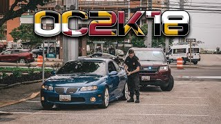 OC2k18 - The Official After Movie - Cruisin