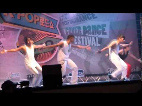 Lights - Kpop Cover Dance Festival Brazil