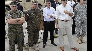 Саакашвили в Одессе не появляется без спецназа