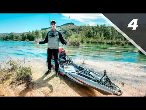 How We Survived On A Remote River ($100 Setup) │ Devils River Series Pt. 4