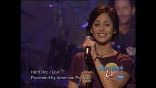 Natalie Imbruglia - Torn (Hard Rock Live 1998)