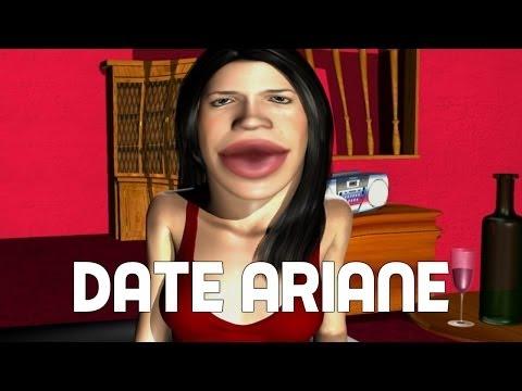 dating ariane all endings