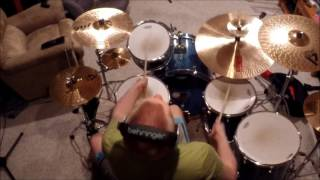 At The Drive In - Incurably Innocent DRUM COVER