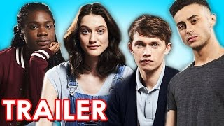 Class Trailer REVIEW – New Doctor Who Spinoff