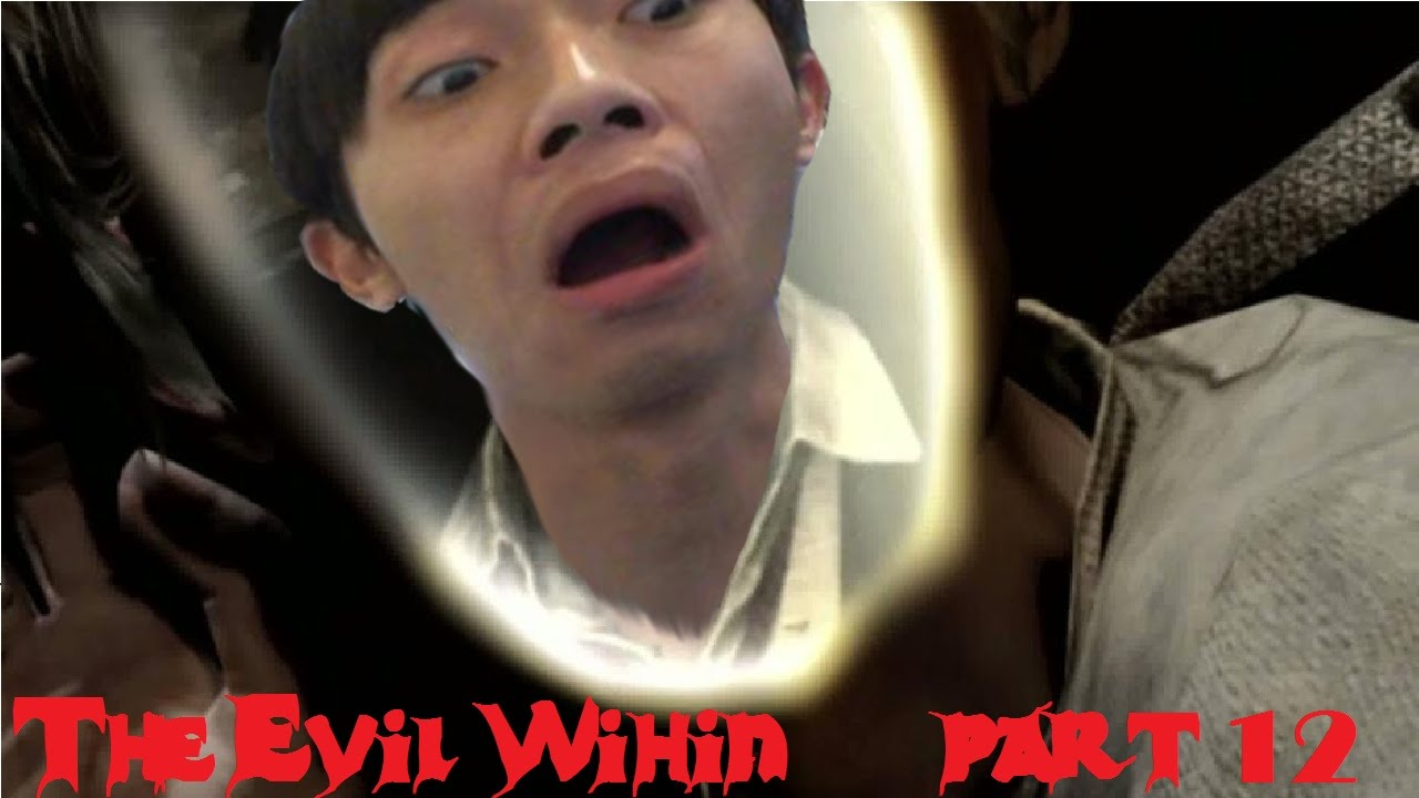 The Evil Within part 12 - Thương vong
