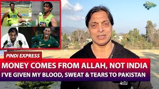 Shoaib Akhtar clears all Misconceptions against him | My Analysis are Unbiased | Shoaib Akhtar
