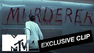 Flatliners EXCLUSIVE Clip: The Morgue | MTV Movies