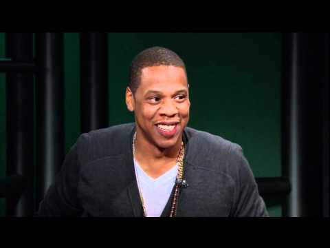 "Shawn ""Jay-Z"" Carter on Real Time with Bill Maher"