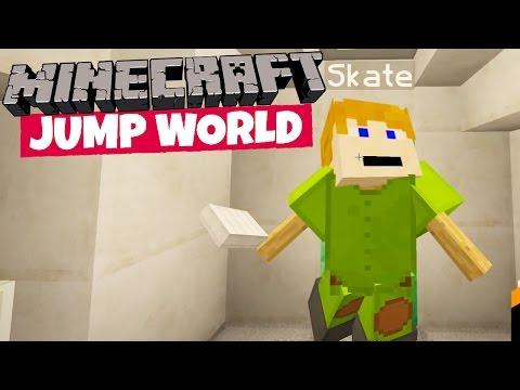 Ich bin ein SUPER Hacker! - JUMP WORLD Folge 26