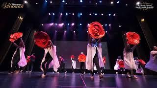 6 Romantic Sequence | Ek Ladki Ko Dekha I Harbour Adults | SHIAMAK Vancouver Summer Funk 2019