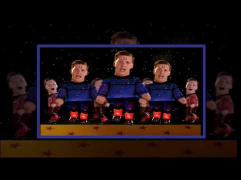 Red Dwarf: The Rimmer Song