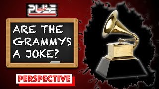 Are The Grammys Getting It Wrong?   Perspective   Pulse Music