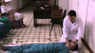 Оказание первой доврачебной медицинской помощи