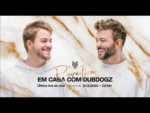 Download DUBDOGZ - Réveillon em Casa (Última LIVE do ANO)