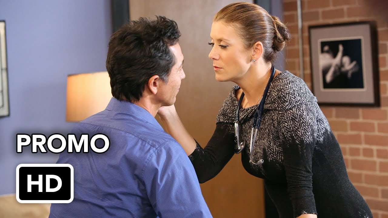 """Download Private Practice 6x03 Promo """"Good Grief"""" (HD)"""