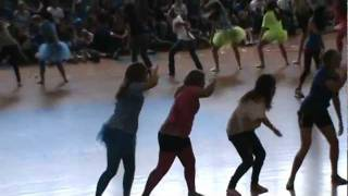 Fortuna High Lip Sync 2010