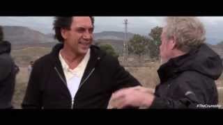The Counsellor   The Deal   Featurette HD