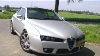Alfa Romeo Brera Videos