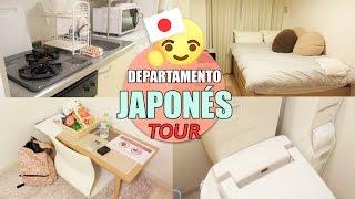 ¿Cómo son los departamentos en Japón?   Hablemos de Doramas