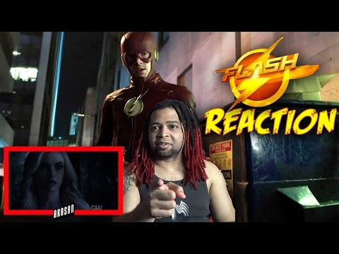 THE FLASH | SEASON 3 EPISODE 19 | (SE03EP19) | The Once And Future Flash | REACTION & REVIEW