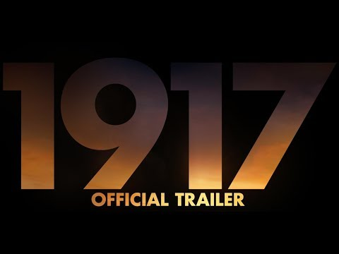 1917 trailers