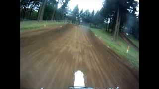 125 dream race masters a b moto 2 washougal mx sept 15 2013