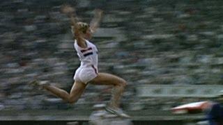 Olympic Long Jump Highlights - Tokyo 1964 Olympics