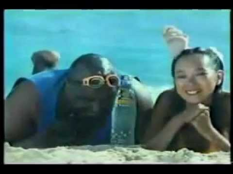 Abdullah the Butcher TV commercials (Japan)