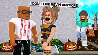 ROBLOX HALLOWEEN PARTY GONE WRONG