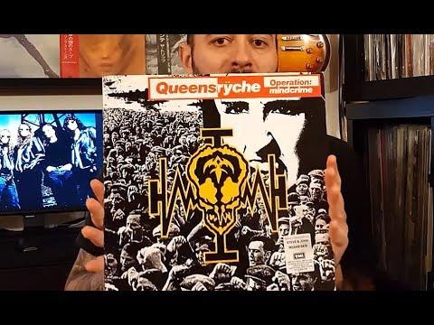Queensrÿche - Operation: Mindcrime | Ti Consiglio Un Disco #24
