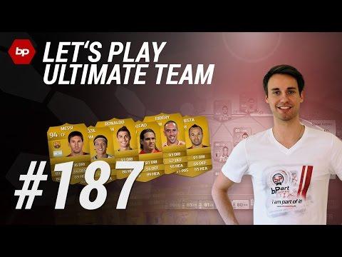 FIFA 14 Next Gen | Let's Play Ultimate Team #187 | Georg steht mir zur Seite | bPartGaming