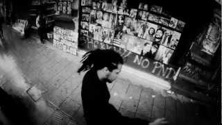 (HD)  RADIO MATUNA / GRIS VIDEOCLIP OFICIAL: AMPLIFICADO (COLOMBIA)