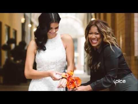 Diann Valentine Reveals a New Innovation to Bridal Fashion   Fashion 360