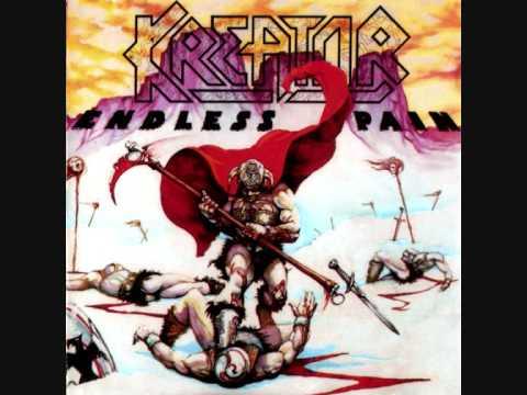 Kreator-Total Death